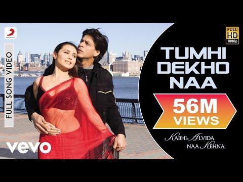 Tumhi Dekho Naa - KANK | Shahrukh Khan | Rani Mukherjee - UC3MLnJtqc_phABBriLRhtgQ