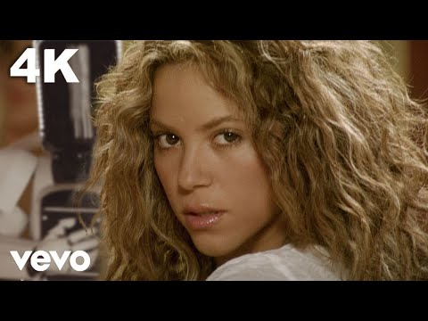 Shakira - Hips Don't Lie (Official Music Video) ft. Wyclef Jean - UCGnjeahCJW1AF34HBmQTJ-Q