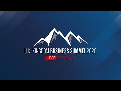 UK Business Summit 2020: Day 1