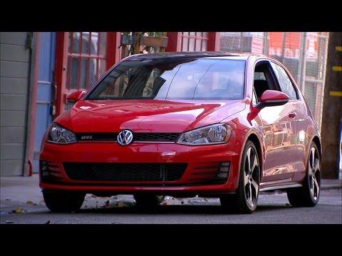 Car Tech - 2015 Volkswagen Golf GTI - UCOmcA3f_RrH6b9NmcNa4tdg