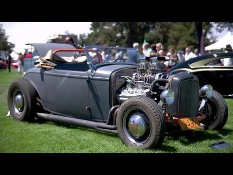 200mph American Hot Rod: 1932 Ford Roadster - UCOmcA3f_RrH6b9NmcNa4tdg