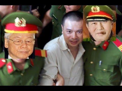 Phiên tòa phỉ báng công lý của chế độ CSVN