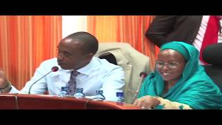 N.A Agriculture committee warn ministry of agriculture against importing maize