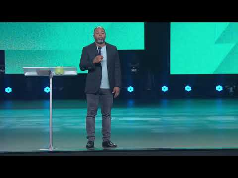 Gateway Church Live  Show Me the Money by Pastor Jelani Lewis  September 4