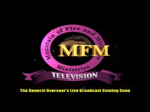 FRENCH MFM SPECIAL MANNA WATER SERVICE WEDNESDAY JULY 15TH 2020