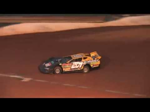 Tazewell Speedway   FULL NIGHT   April 6, 2013 - dirt track racing video image