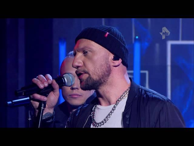 25/17 - Соль (Полная версия живого концерта на РЕН ТВ) (16.10.2016)