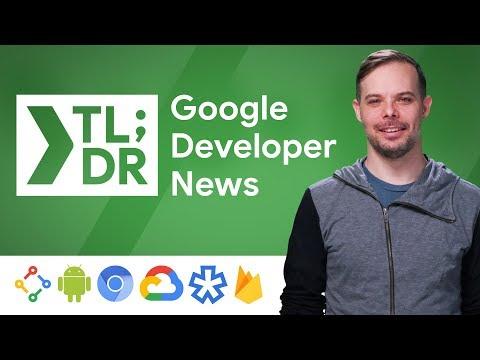 Android Q Beta, Firebase Crashlytics for Unity, Google Maps Platform for gaming, & more! - UC_x5XG1OV2P6uZZ5FSM9Ttw