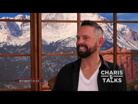 Charis Talks Season 3 - Emily Jacobs