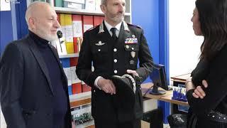 Bologna Protocollo d'intesa tra il comando Carabinieri per la Tutela del Lavoro e il