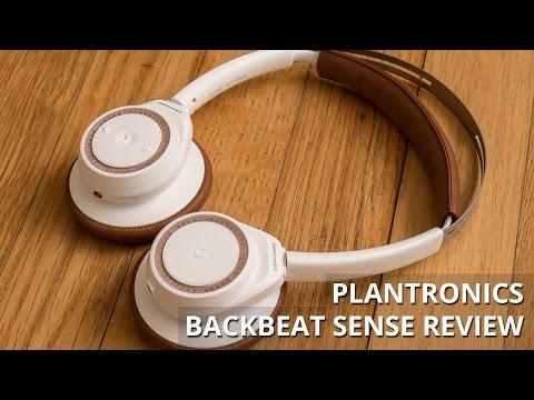 Plantronics BackBeat Sense Review - UCwPRdjbrlqTjWOl7ig9JLHg