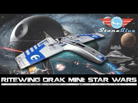 Rightwing Drak Mini -X-wing Theme - UCblfuW_4rakIf2h6aqANefA