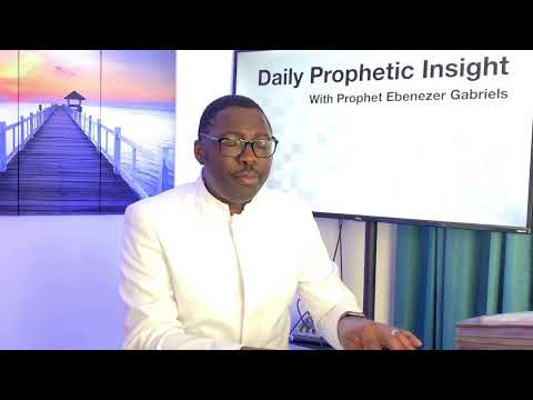 Prophetic Insights Aug 12th, 2021