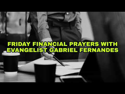 DEALING WITH OPPOSITION IN YOUR ENVIRONMENT, Friday Financial Prayers 20 September 2019