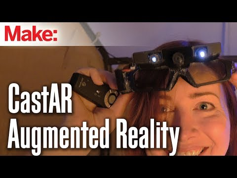 Augment Your Reality with castAR Glasses - UChtY6O8Ahw2cz05PS2GhUbg
