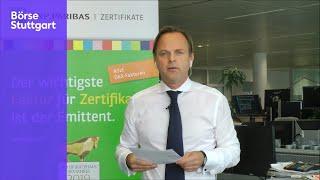 Thema der Woche: Handelsstreit - Schaukelbörse bleibt uns erhalten   Börse Stuttgart   Aktien