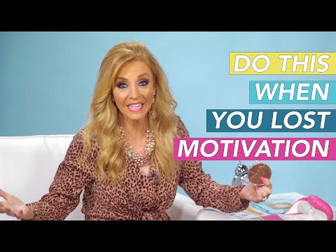 5 WAYS TO GET Back On Track When Youve Lost Your Motivation