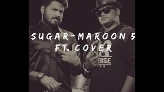 Sugar - Music Cover | Maroon 5 | - vinay.abhishek , Pop