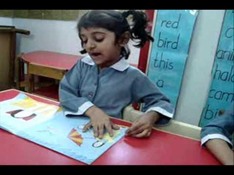 Learning fiar, Story retelling