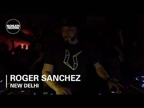 House: Roger Sanchez Boiler Room New Delhi Budweiser DJ Set - UCGBpxWJr9FNOcFYA5GkKrMg