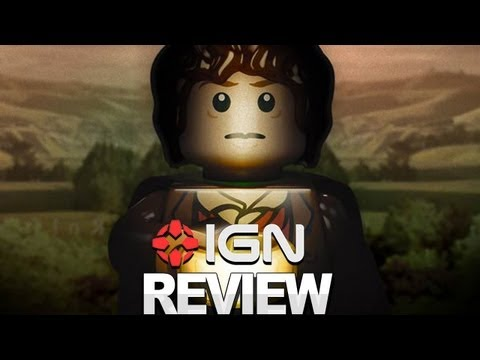 LEGO Lord of the Rings Toy Review - UCKy1dAqELo0zrOtPkf0eTMw