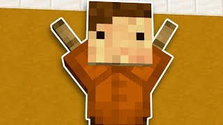 Minecraft: Jerome Teleports To Me