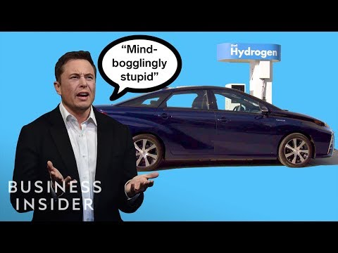 Why Hydrogen Cars Will Be Tesla's Biggest Threat - UCcyq283he07B7_KUX07mmtA