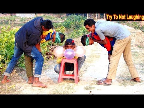 Must Watch Funny??Comedy Videos 2019 - Episode 90 || Jewels Funny ||