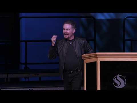 Charis Bible College - Guest Speaker Pt. 2 - Marcus Lamb - November 15, 2019