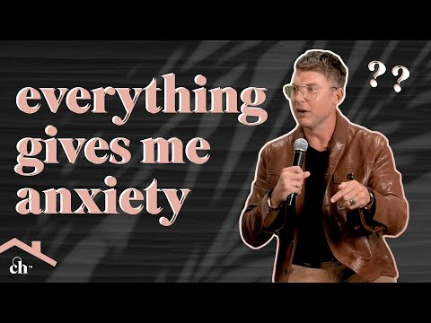 Emotional Anxiety // Judah Smith