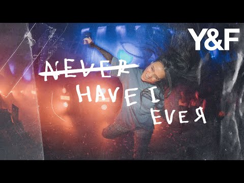 Never Have I Ever (Live) - Hillsong Young & Free