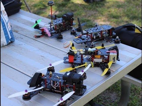 FPV - Fun Run - MXP230 mini quadcopter - UCkSdcbA1b09F-fo7rfysD_Q