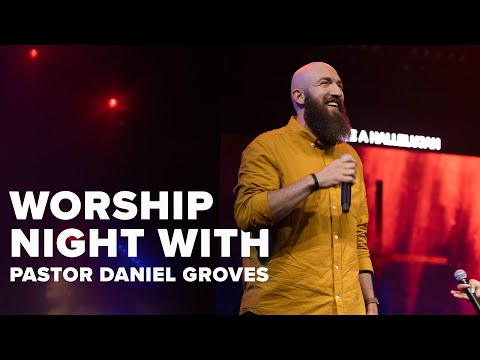 First Wednesday with Special Guest Daniel Groves