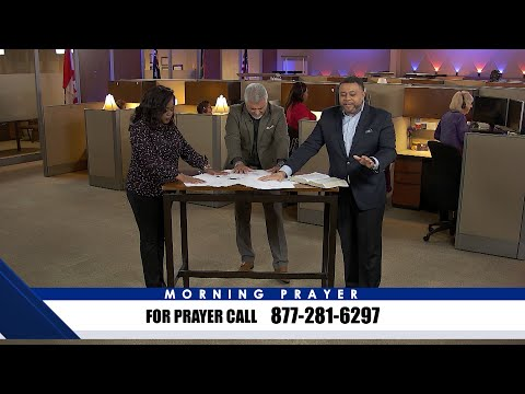 Morning Prayer: Tuesday, Jan. 5, 2021