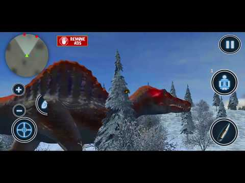 Dinosaur Hunter 2019(By Gamestr-Car Moto Bike Racing Game) Android Gameplay[HD]