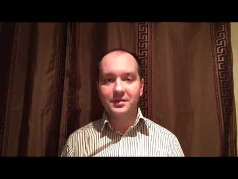 TESOL TEFL Reviews - Video Testimonial - Alexey