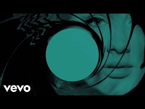 Adele - Skyfall (Lyric Video) - UComP_epzeKzvBX156r6pm1Q