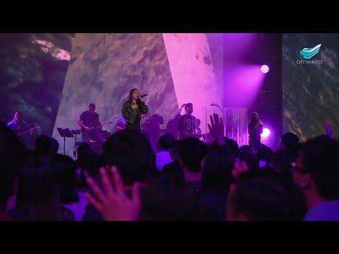 CityWorship: Goodness Of God (Bethel) // Pamela Choo @City Harvest Church