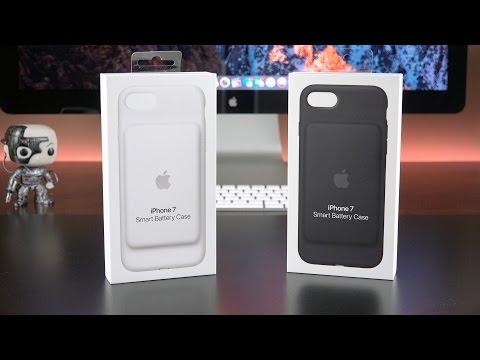 Apple iPhone 7 Smart Battery Case: Review - default