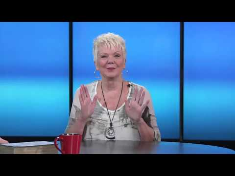 Prophetic Word for this Season with Patricia King and Charlie Shamp