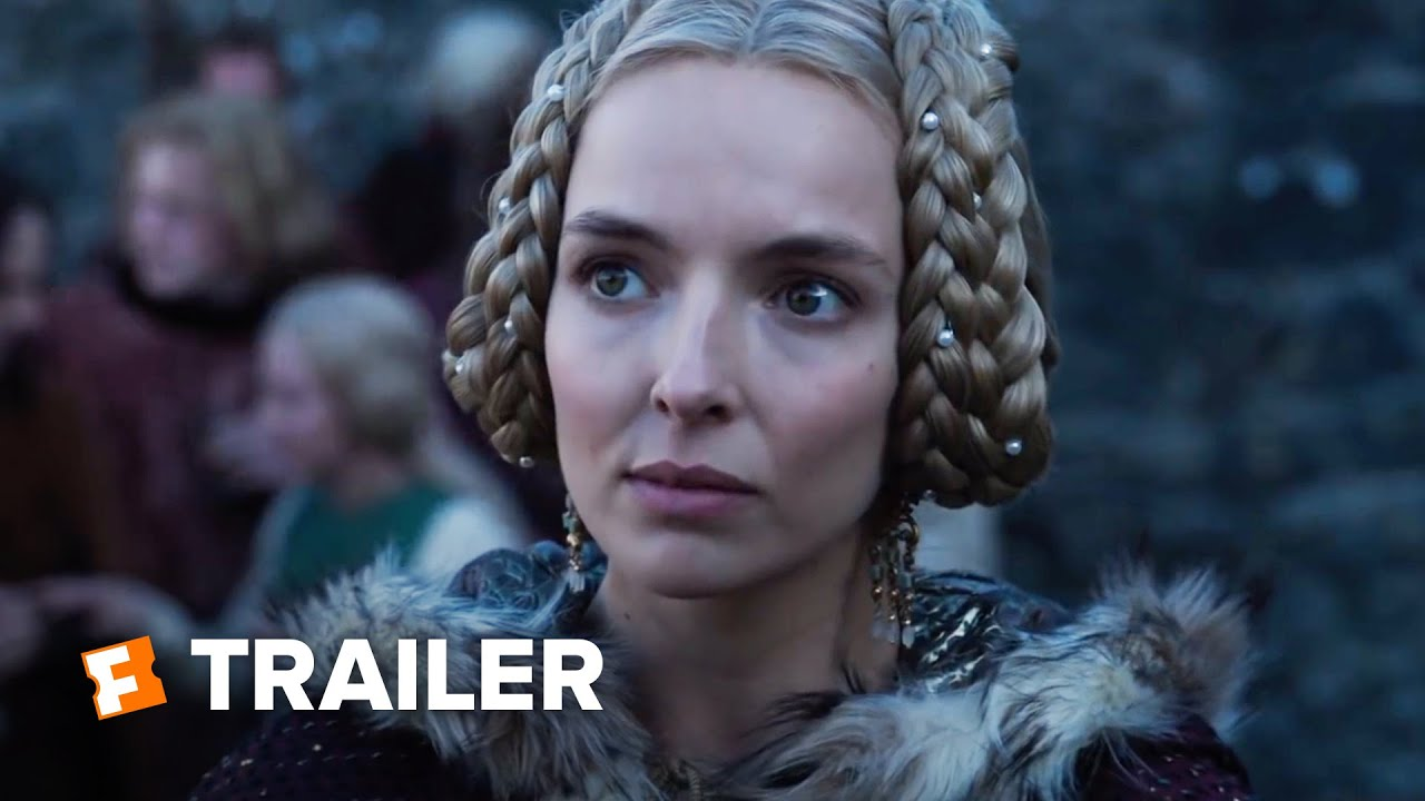 The Last Duel Trailer #1 (2021)   Movieclips Trailers