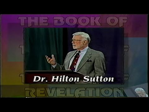 Book of Revelation Part One