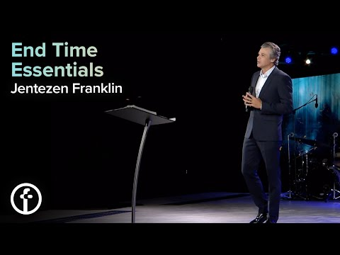End Time Essentials  We Win part 3 Pastor Jentezen Franklin