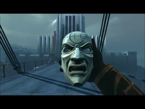 Dishonored Stealth High Chaos (A Stay of Execution For Lizzy)1080p60Fps - UCb2PTdRGKwLjOJQtSW2YF_A