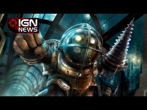 Ken Levine Wishes He Could Still Make BioShock Vita - IGN News - UCKy1dAqELo0zrOtPkf0eTMw