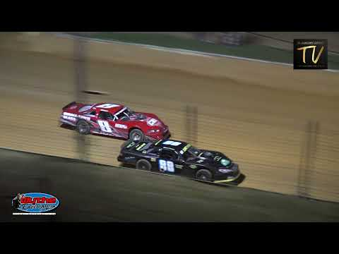 Super Street Feature @ Wythe Raceway May 30, 2021 - dirt track racing video image