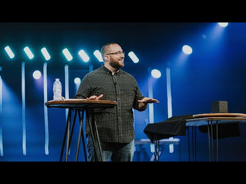 Rooted  Strongholds - Power Of A Lie  Marcus Johnson