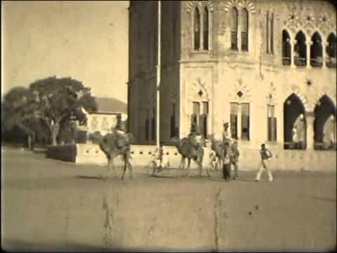 Karachi at the End of the Raj