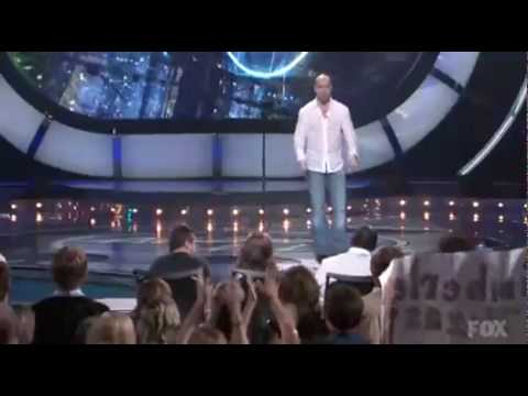 A Little Less Conversation (Live @ American Idol S.5)