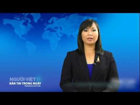 Bản Tin Người Việt Online TV Ngày 30/08/2011